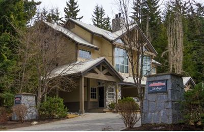 Photo for Charming 3 Bedroom Townhouse Ski-in/Ski-Out with private hot tub
