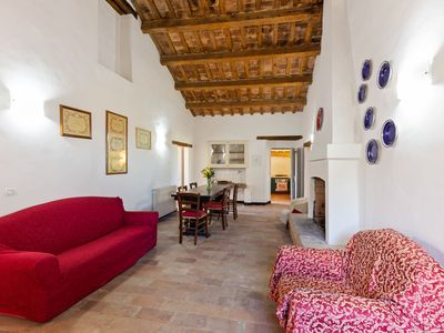 Photo for Vintage Holiday Home in Recanati with Garden