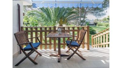 Photo for 1BR Apartment Vacation Rental in Lacona, Toscana