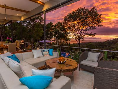 Photo for 4BR House Vacation Rental in Uvita, Puntarenas
