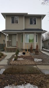 Photo for Close to Downtown. 5bedrms with 2 full kitchen and 2 laundry facilities