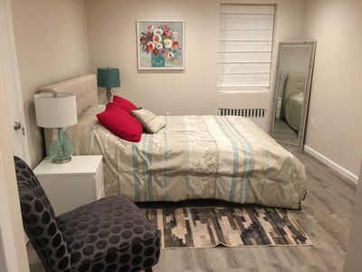 Photo for Fully renovated One bedroom apartment in Brooklyn