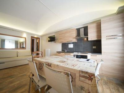 Photo for Apartment RESIDENCE TABOR in Bardonecchia - 3 persons, 1 bedrooms