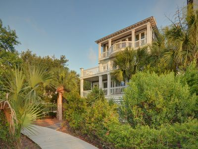 Photo for Oceanfront In Coast Cottages - Pool, Stunning Ocean Views, Luxury Amenities