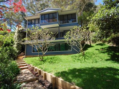 Photo for 3BR House Vacation Rental in AVOCA BEACH, NSW