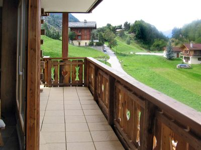 Photo for Apartment Les Terrasses du Paradis (HNE280) in Nendaz - 6 persons, 3 bedrooms