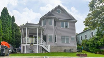 Photo for 4BR Cottage Vacation Rental in Conesus, New York