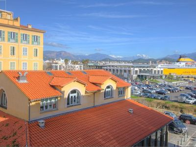 Photo for AJACCIO - Beautiful apartment downtown ST-233