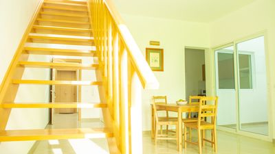 Photo for DON PACO APARTMENTS, LUMINOUS APARTMENT OF GREAT QUALITY