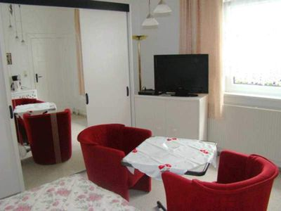 Photo for Room 1 - Vacation Rentals Altes Forsthaus