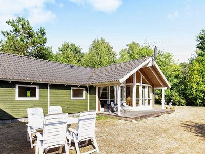 Photo for 5 person holiday home in Vig