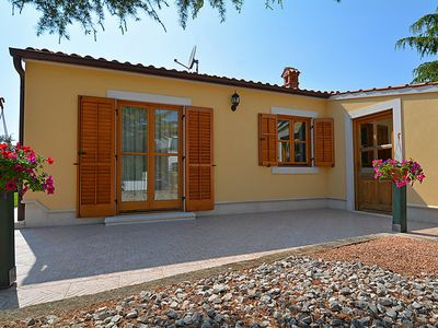 Photo for Vacation home Rita in Poreč - 4 persons, 2 bedrooms