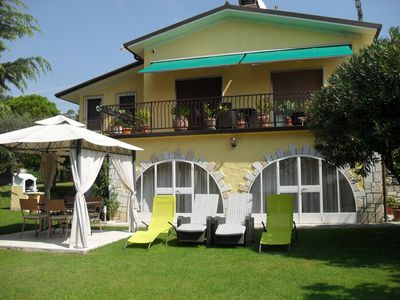 Photo for Casa Romantica - charming apartment in a villa complex Bella Vista
