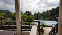 We had a wonderful stay, thank you! This is really a paradise, the jungle around, the view to the