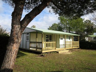 Photo for Camping Both of Orouet *** - Cottage 4 Rooms 6 People