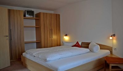 Photo for Double Room - Pension Waldesruh