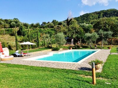 Photo for 4BR House Vacation Rental in Montelaterone