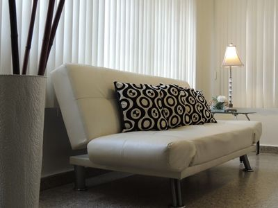 Photo for Apartment in San Juan with Air conditioning, Terrace (529190)