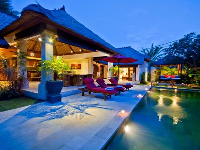 Photo for 3BR Lovely Villa Close To Beach Seminyak