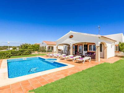 Photo for Casa Adriana - Three Bedroom Villa, Sleeps 6