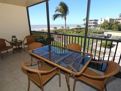 Photo for Gulf View Two Bedroom Condo - Sand Pointe 125