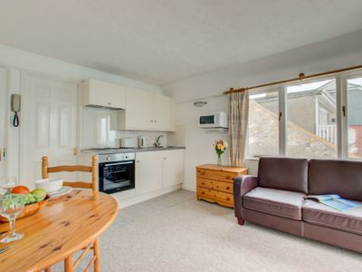 Photo for Apartment 1 Copper Kettle in St. Ives - 2 persons, 1 bedrooms