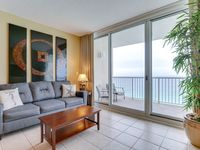 Great condo, great view!