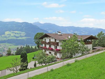 Photo for Apartment Moidl (SUZ251) in Stumm im Zillertal - 3 persons, 1 bedrooms