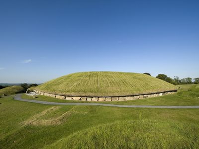 Knowth, Co. Meath