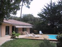 Comfortable house in excellent location close to beach and restaurants