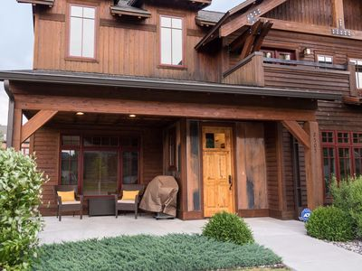 Photo for Maiden Star Townhouse - Elegant Townhouse Close to Bozeman