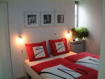 Apartment for Short Term Rent in Almere Holland