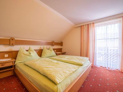 Photo for Triple Room with Shower, Toilet - Gasthof-Pension Moosgierler
