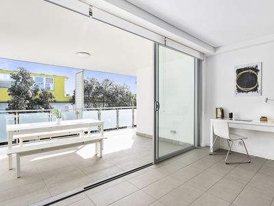Photo for 2BR Apartment Vacation Rental in Bondi Beach, New South Wales