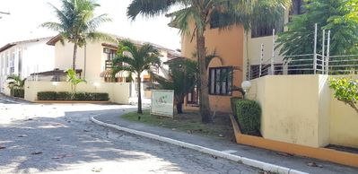 Photo for FURNISHED HOUSE IN CONDOMINIUM CLOSED - PORTO SEGURO / BA
