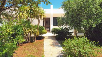 Photo for Spendida villa in equipped village at 500m from the sea - near Ostuni