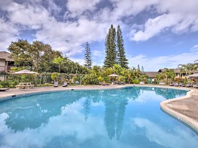 Photo for NEW! North Shore Kauai Condo w/Pool- Near Beaches!