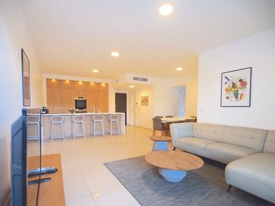 Photo for Exceptional 3 BD - view on the Old City