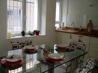 Great, well furnished apartment in the center of Wiesloch