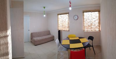 Photo for Economic Full Department 10 minutes from the Merida Airport