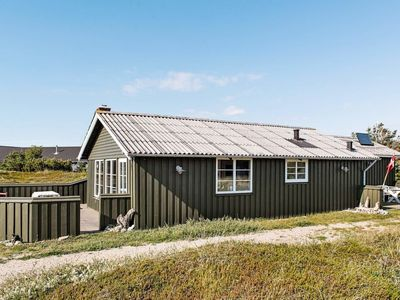 Photo for Vacation home Langerhuse in Harboøre - 5 persons, 3 bedrooms