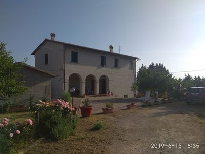 Photo for Holiday home La valle
