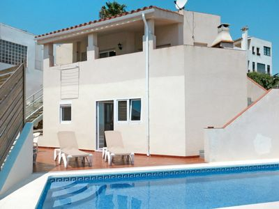 Photo for 2 bedroom Villa, sleeps 7 with Pool, Air Con and FREE WiFi