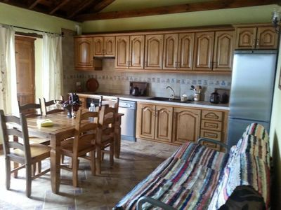 Photo for Vacation home Casa Rural Las Avestruces in Agulo - 4 persons, 2 bedrooms