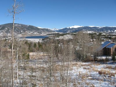Photo for 3BR Townhome Vacation Rental in Silverthorne, Colorado