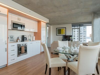 Photo for Lake Union LUX Waterview 30 day Rentals