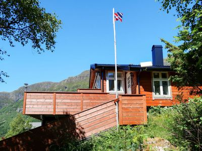 Photo for Vacation home Gjerdedalen (FJS534) in Stongfjorden - 6 persons, 3 bedrooms