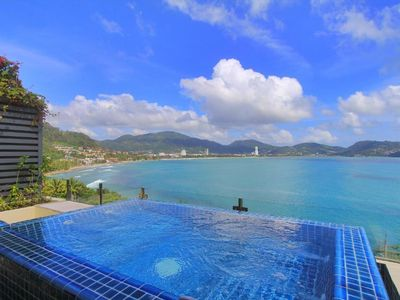 Photo for Family suite near patong beach