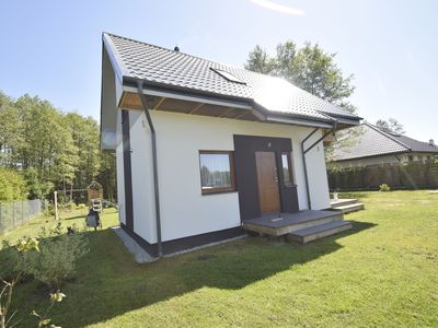 Photo for Comfortable Holiday Home in Pomeranian with Garden