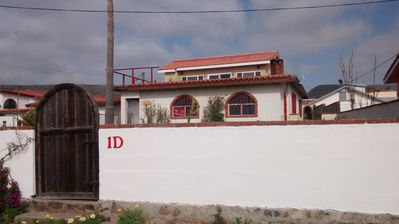 Photo for House Sleeps 5-7 Quiet LaSalina area, close to Rosarito/Ensenada/wine country